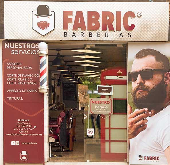 barberia-Bogota-Kennedy
