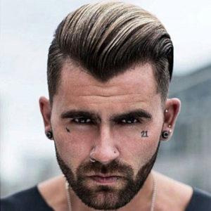 Cortes De Pelo Hombre Los Mejores Peinados Para Caballero