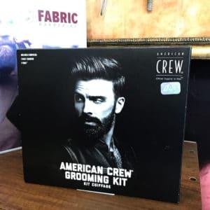 Kit American Crew 1