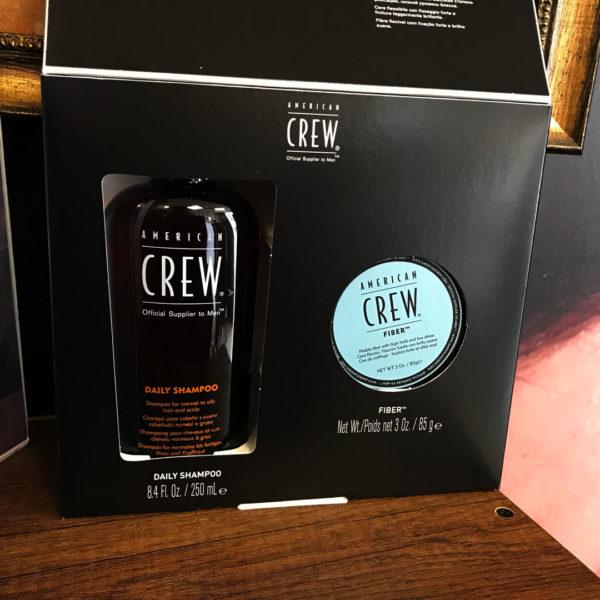 Kit American Crew 2