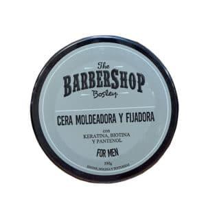 cera para el cabello barbershop